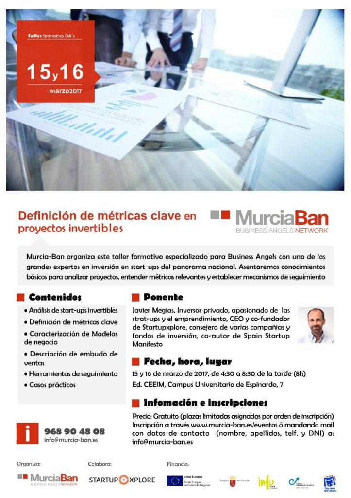 Formacion inversores 1516mar